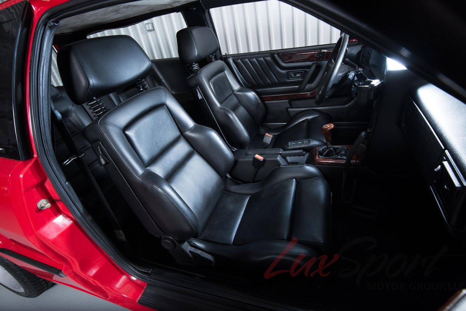 VW Corrado Magnum