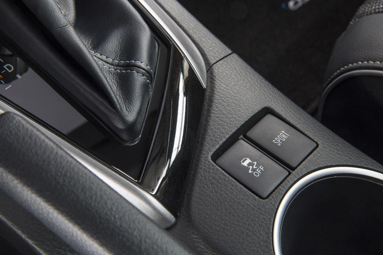 Toyota Corolla com ESP