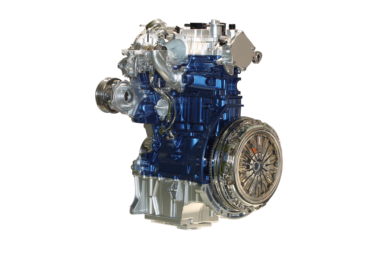 Ford - Motor EcoBoost 1