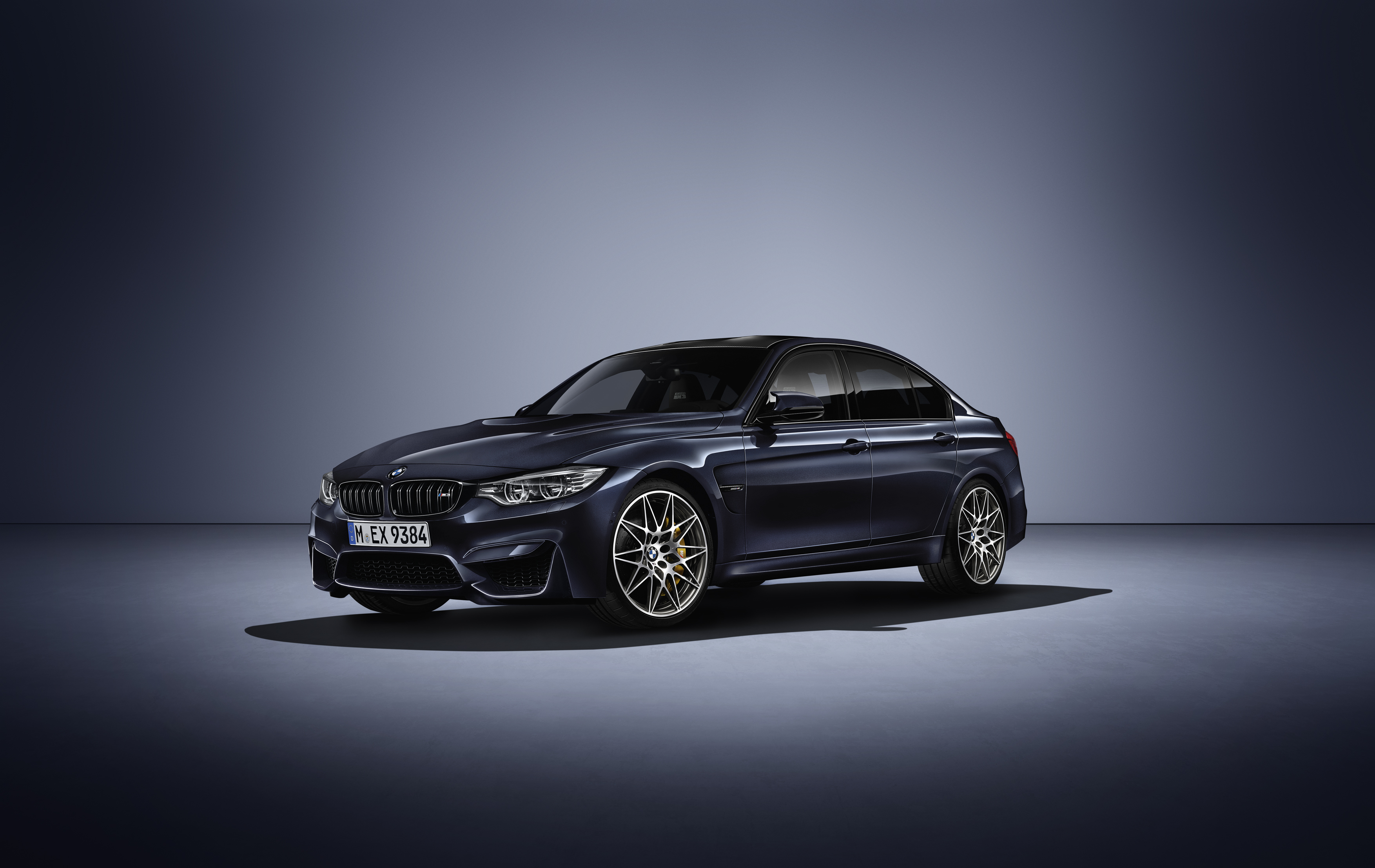BMW M3 30 Years M3 2