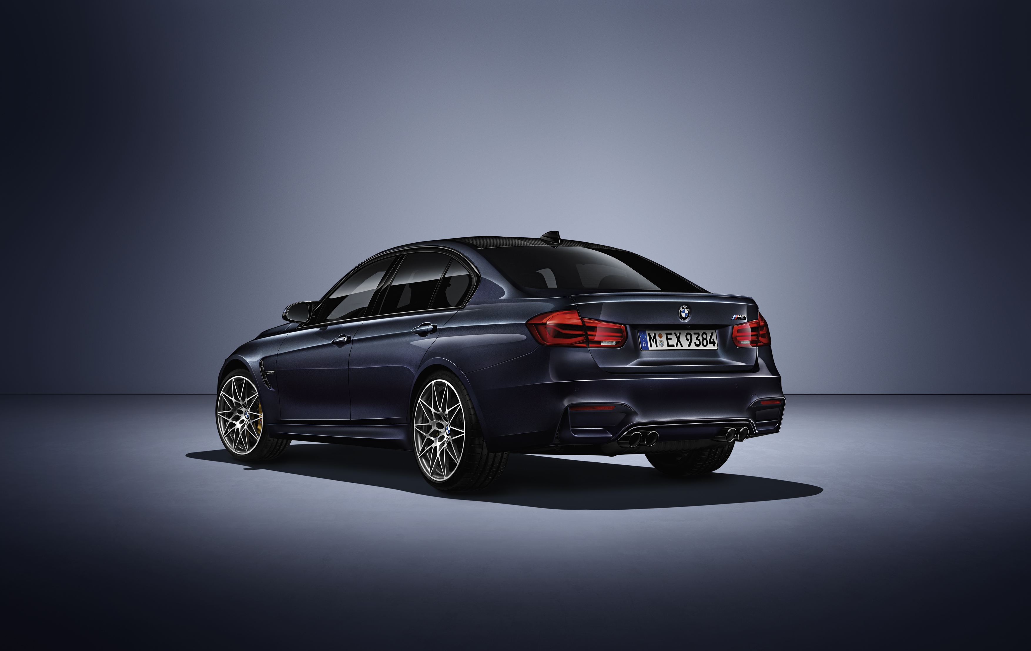 BMW M3 30 Years M3 3