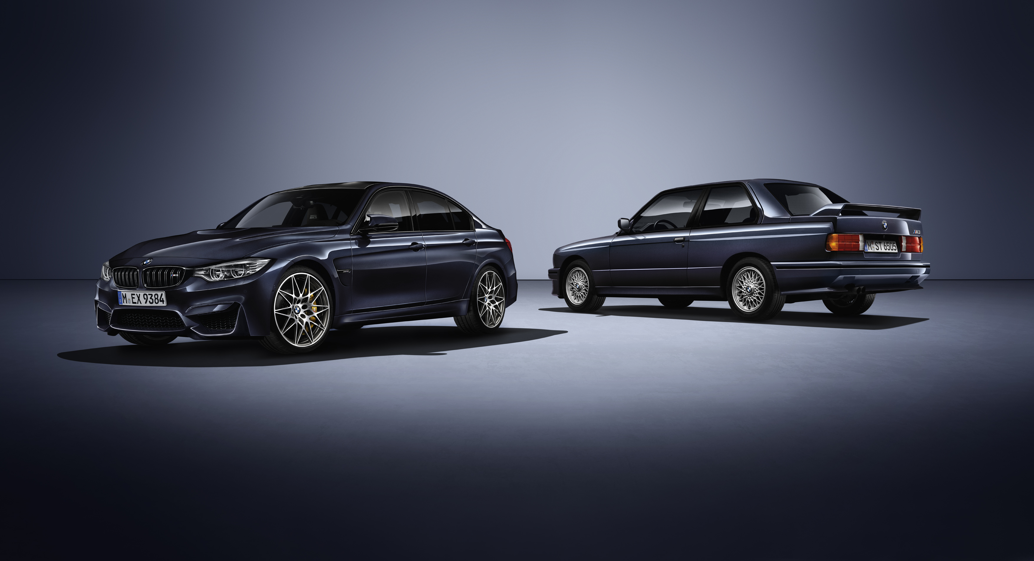 BMW M3 30 Years M3 1