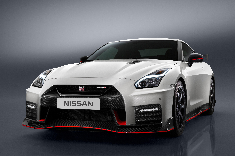 Nissan GT-R Nismo 1