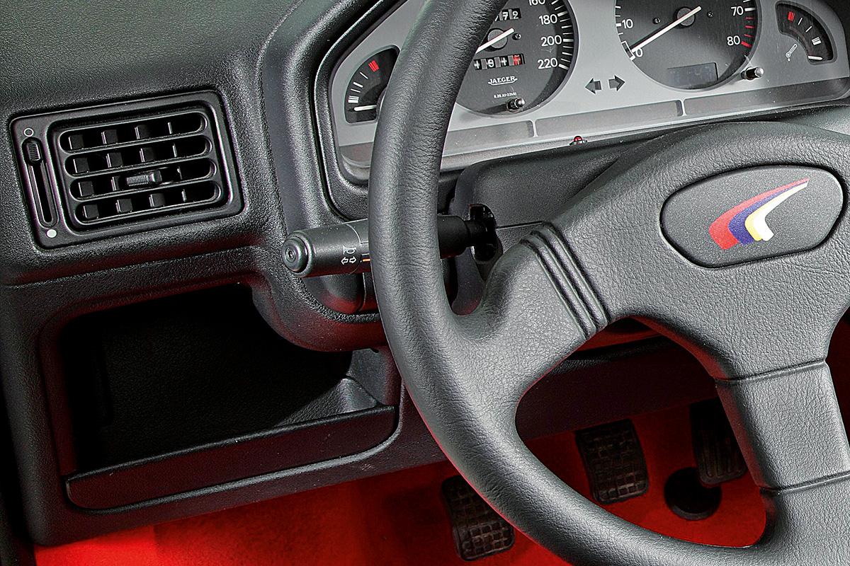 Peugeot 106 Rallye