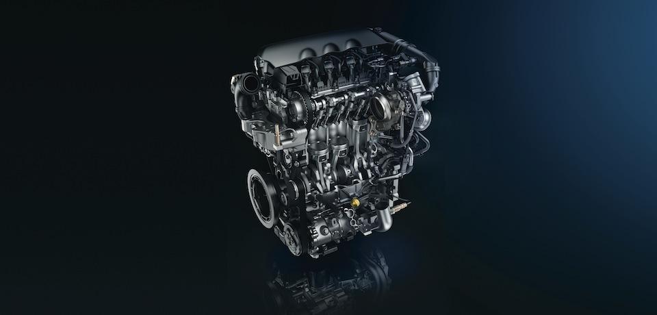PSA 1.2 PureTech turbo