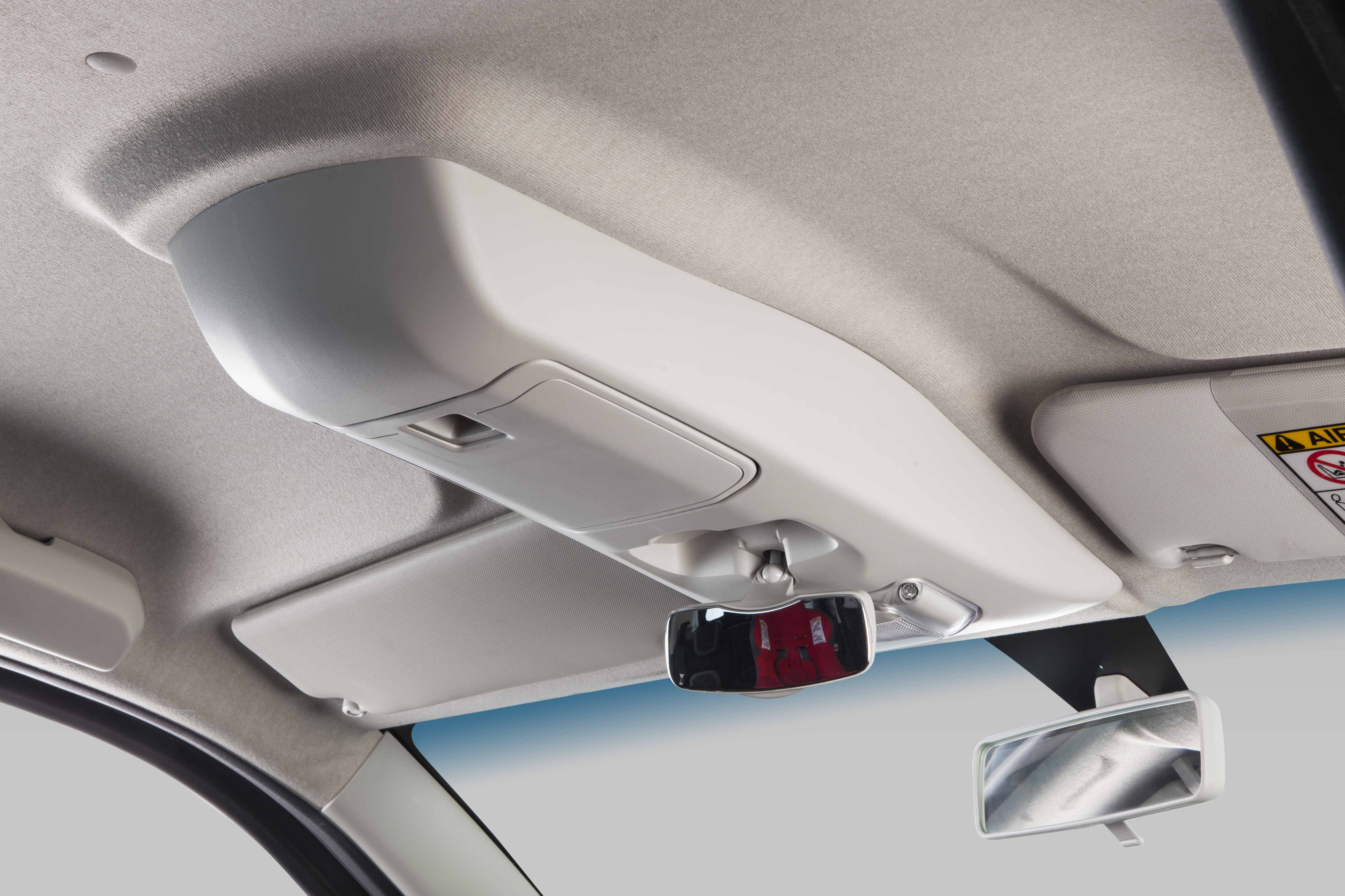 Fiat Mobi Way On (console)