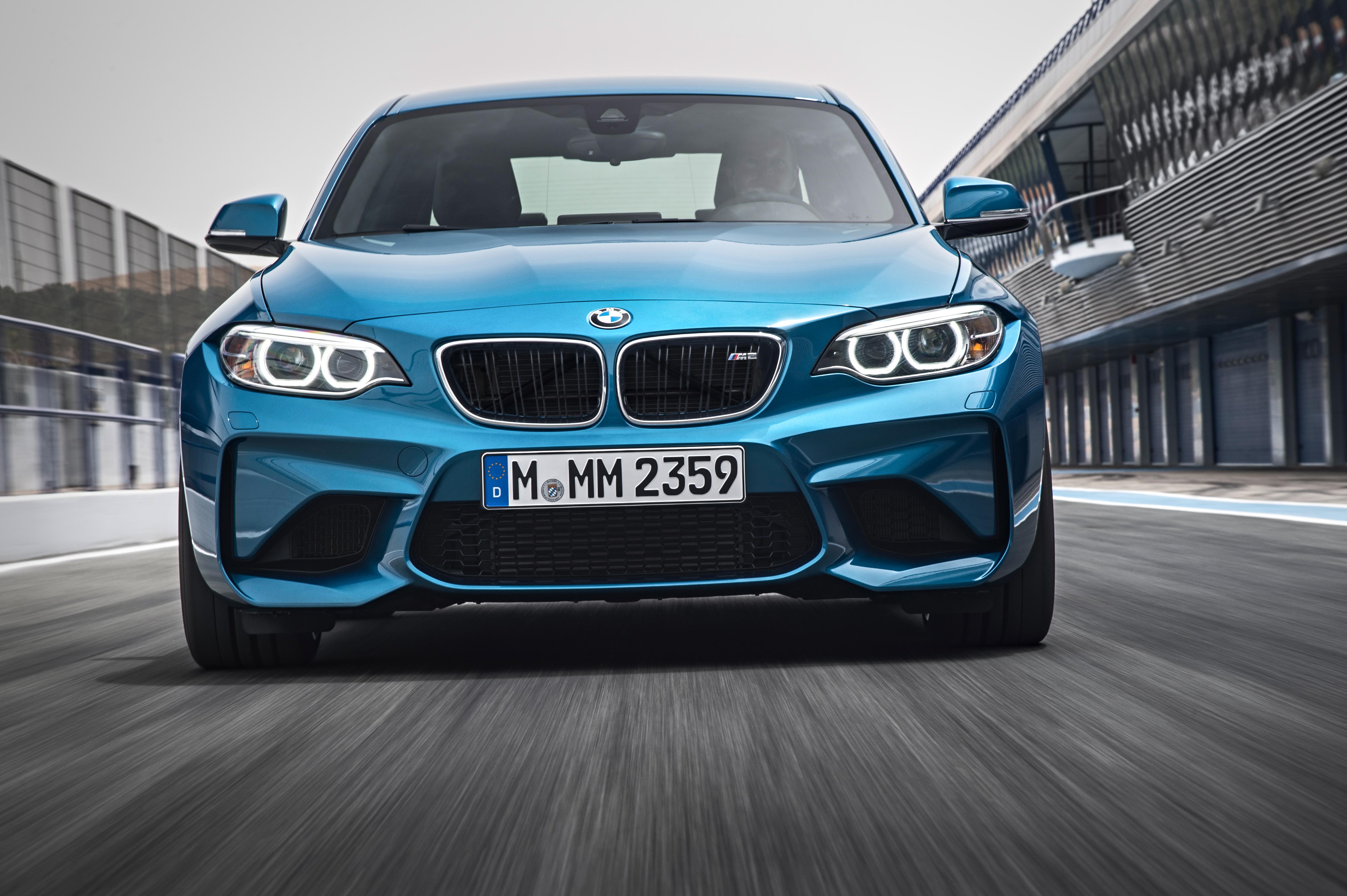 BMW M2 Coupé 2