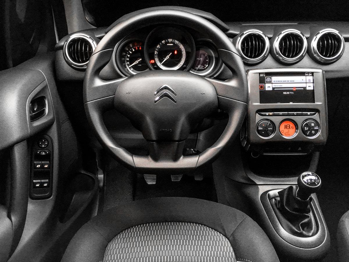 Citroën C3 1.2 3