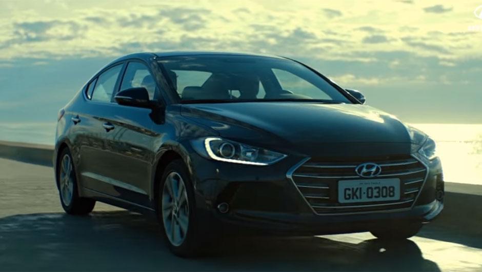 Novo Hyundai Elantra