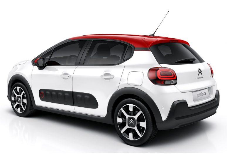 Citroën C3
