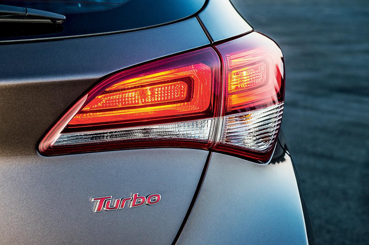 Hyundai HB20 1.0 Turbo