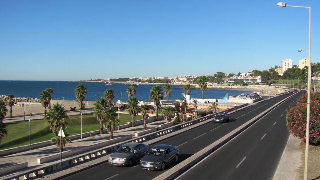 Estoril Ocean Drive - Portugal