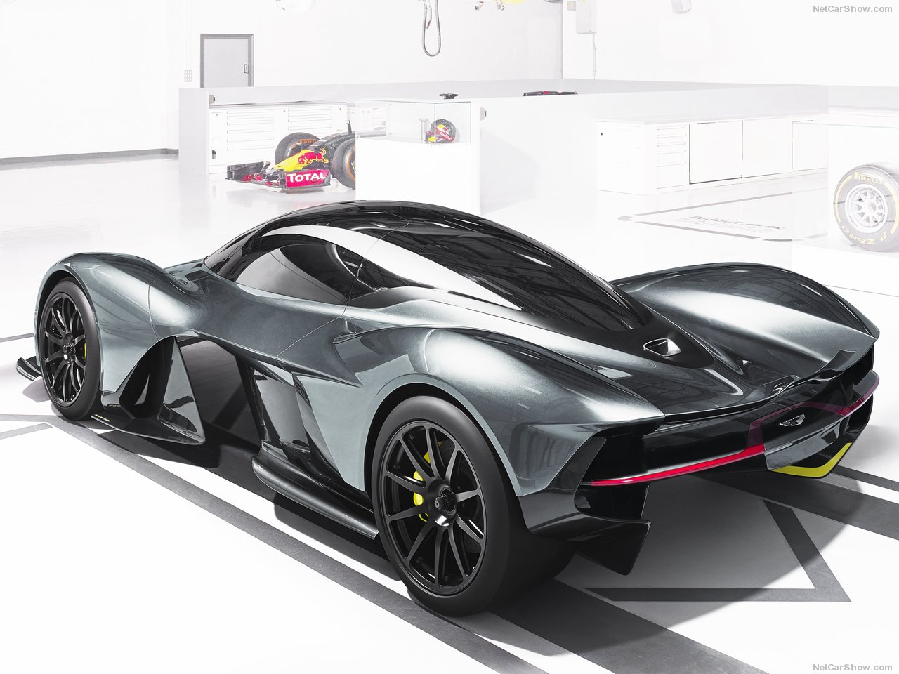 Aston Martin AM-RB