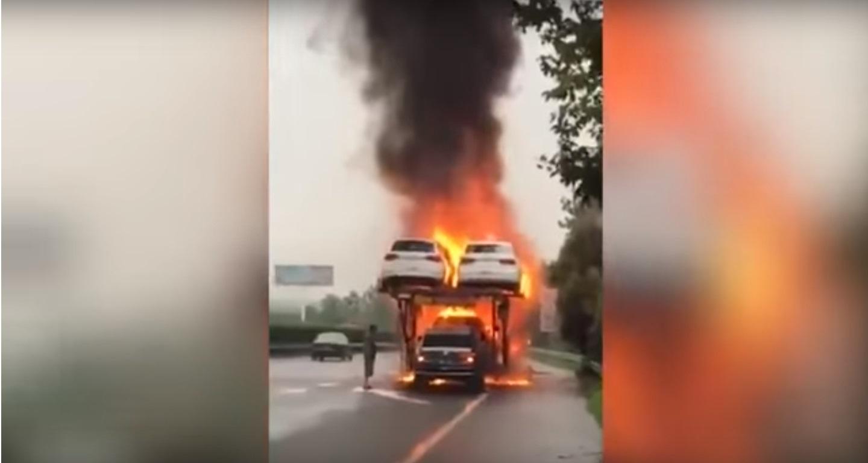 passat incêndio
