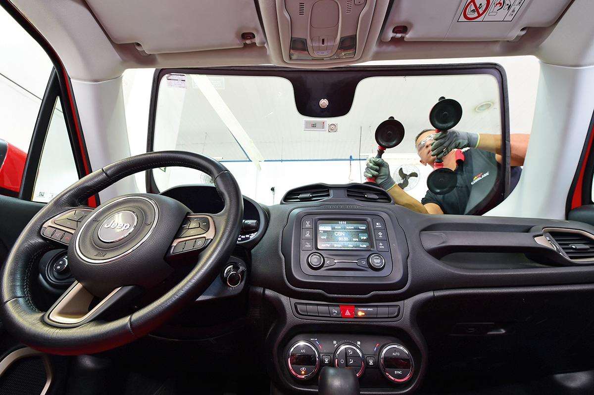 Longa Duração: Jeep Renegade