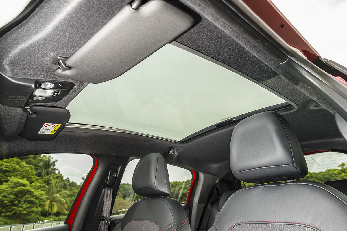 Peugeot 208 GT