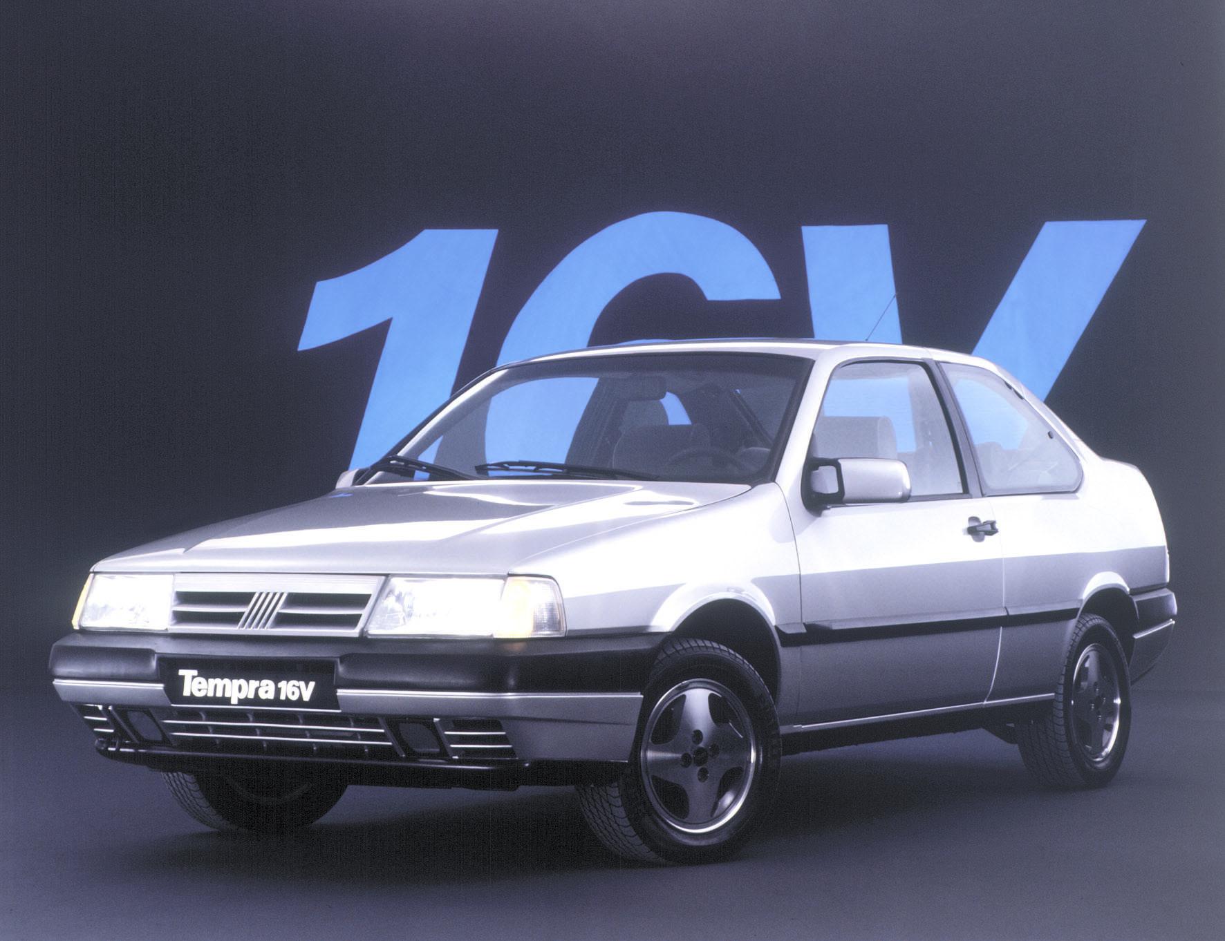 Fiat Tempra 16V