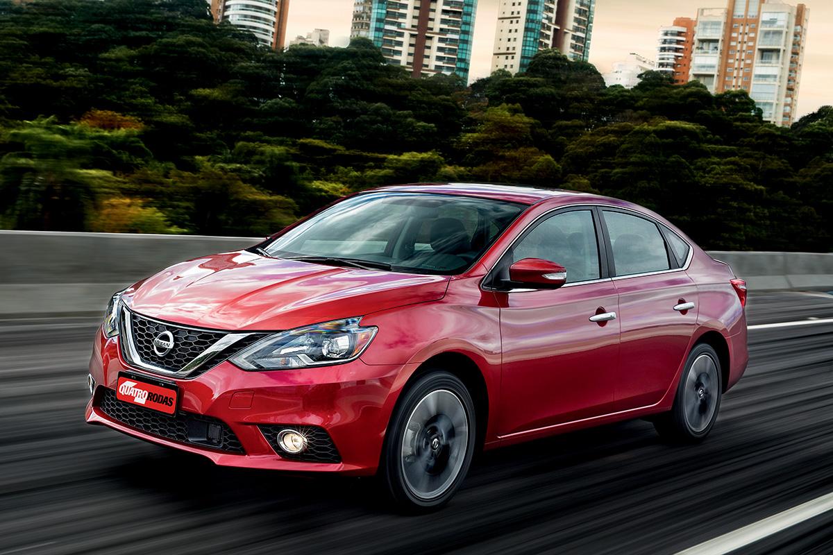 Nissan Sentra SL
