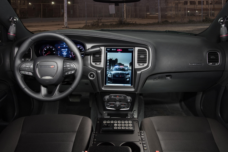 Dodge Charger Pursuit A Mais Impiedosa Das Viaturas Americanas Quatro Rodas