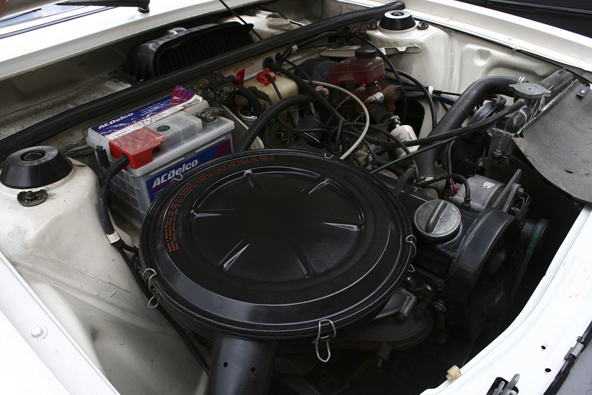 VW Passat TS 1978