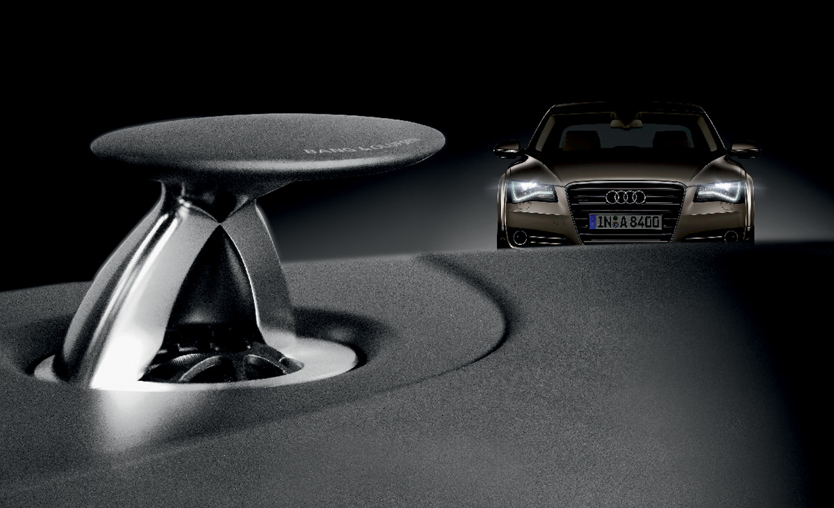 Audi - Bang Olufsen