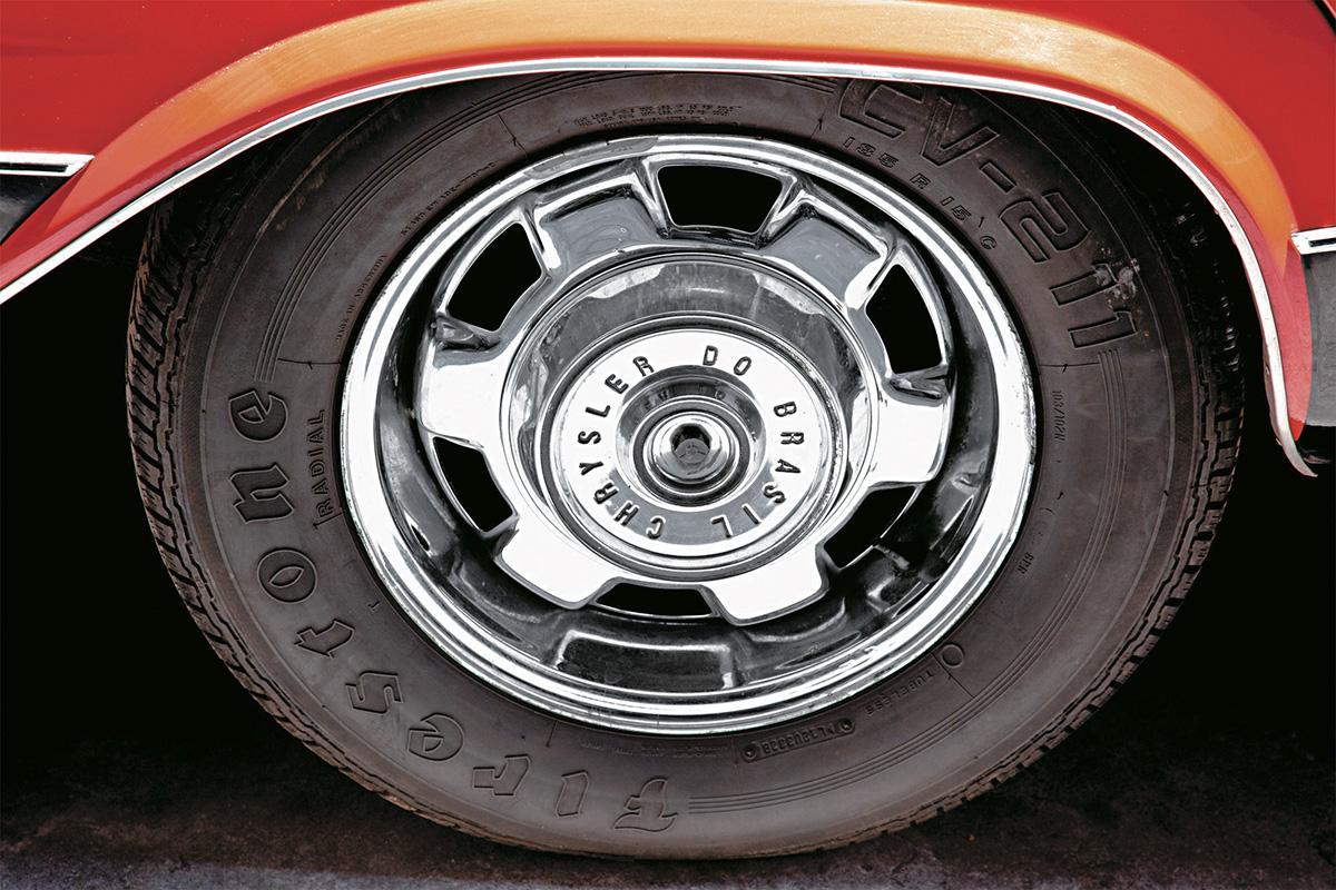 Chrysler Esplanada GTX