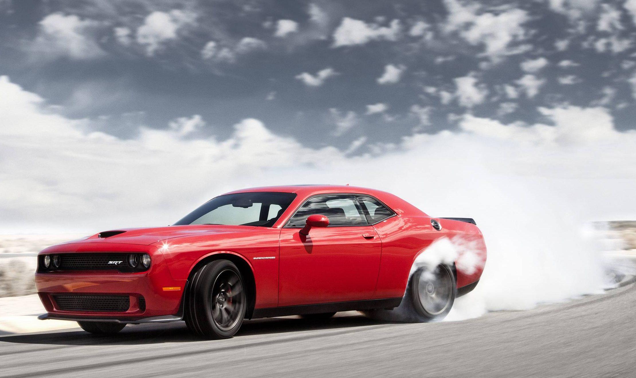 dodge hellcat demon australia Demon: um Dodge Challenger ainda mais poderoso que o