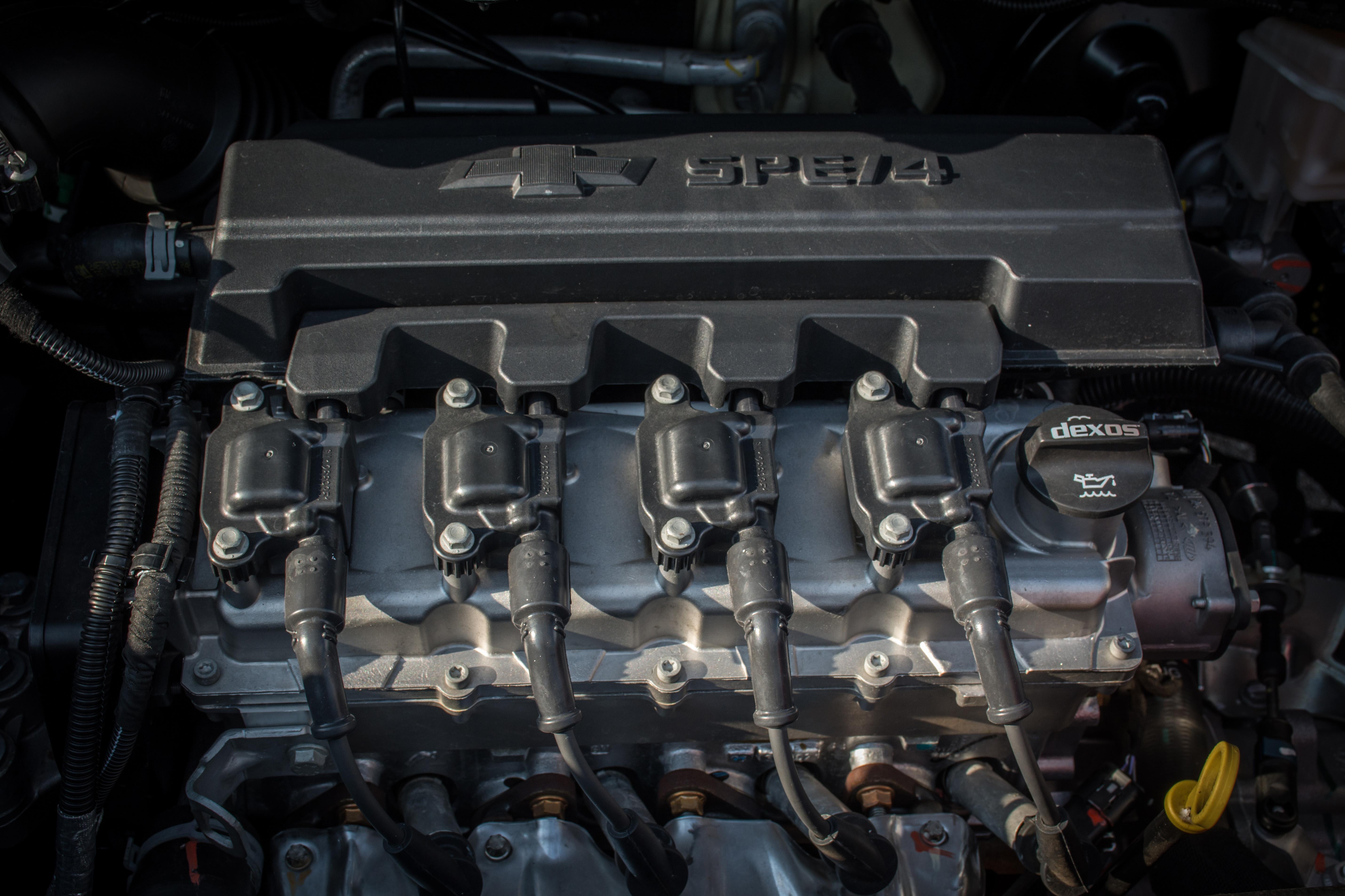 motor chevrolet 1.8 8v spe4