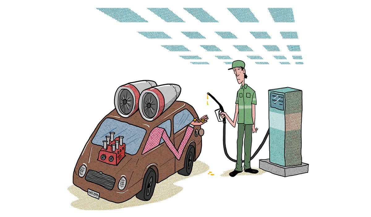 Mercado: carros 1.0 turbo