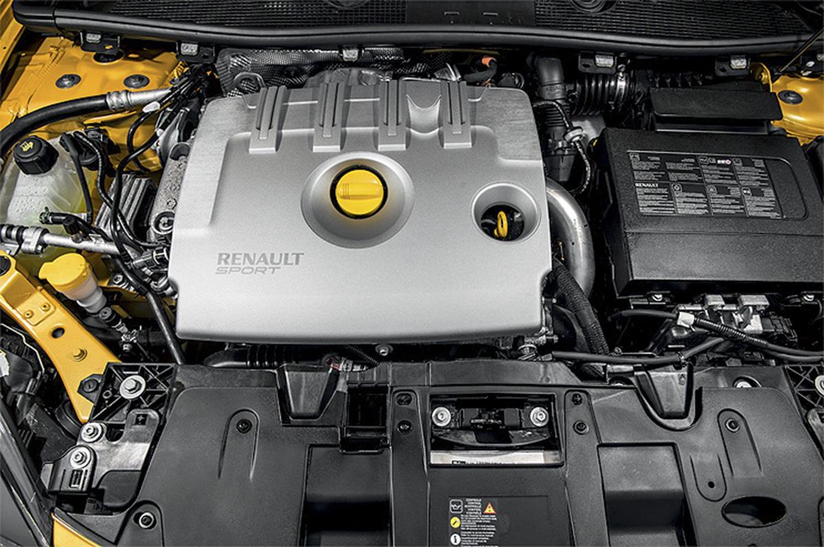 Renault Mégane RS Cup