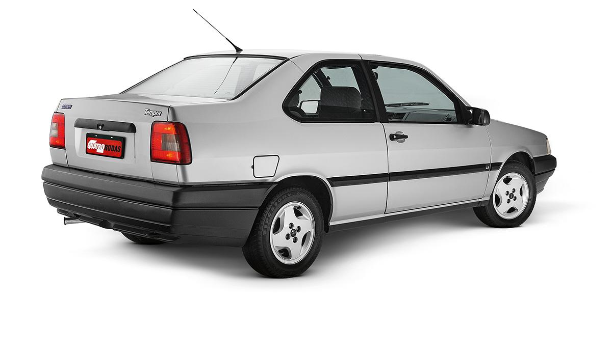 Fiat Tempra 2 portas