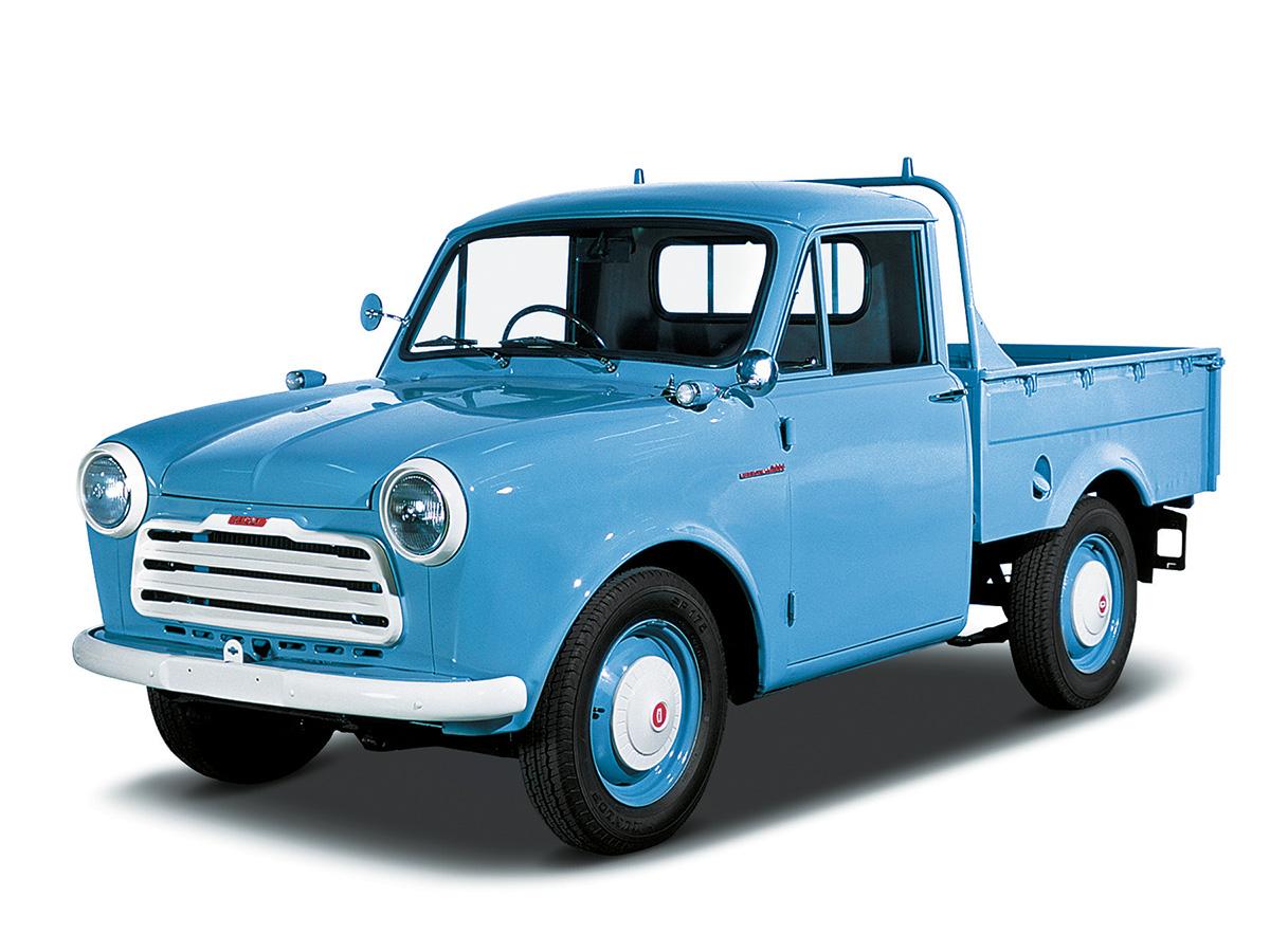 Datsun 2225