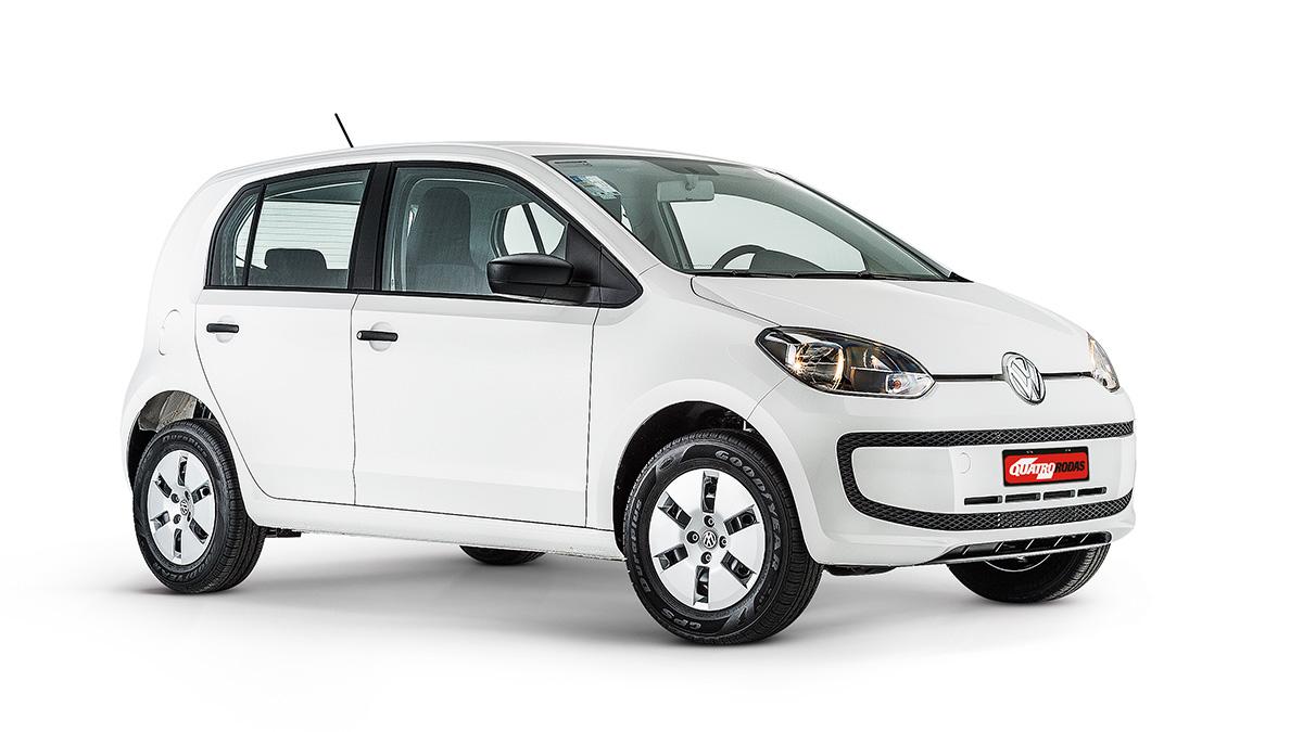VW Take Up! 1.0 4 portas