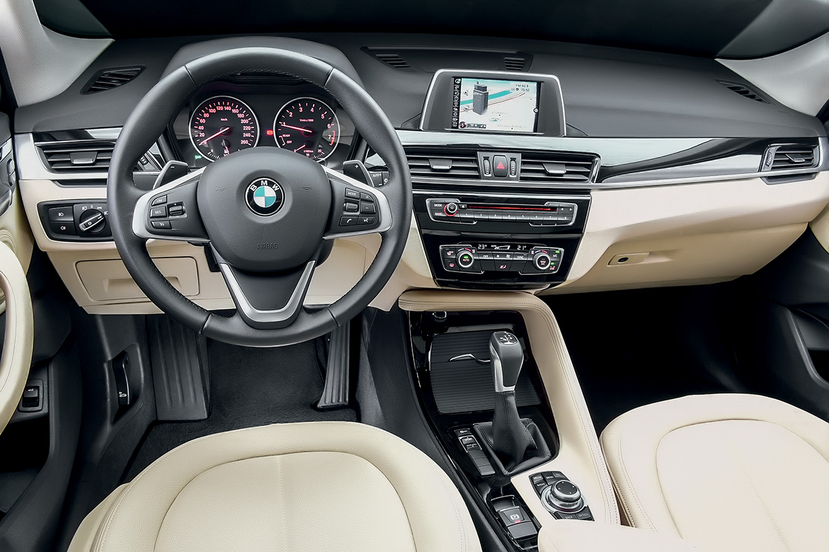 BMW X1 GP sDrive 20i