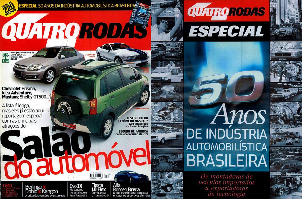 2006 - capa