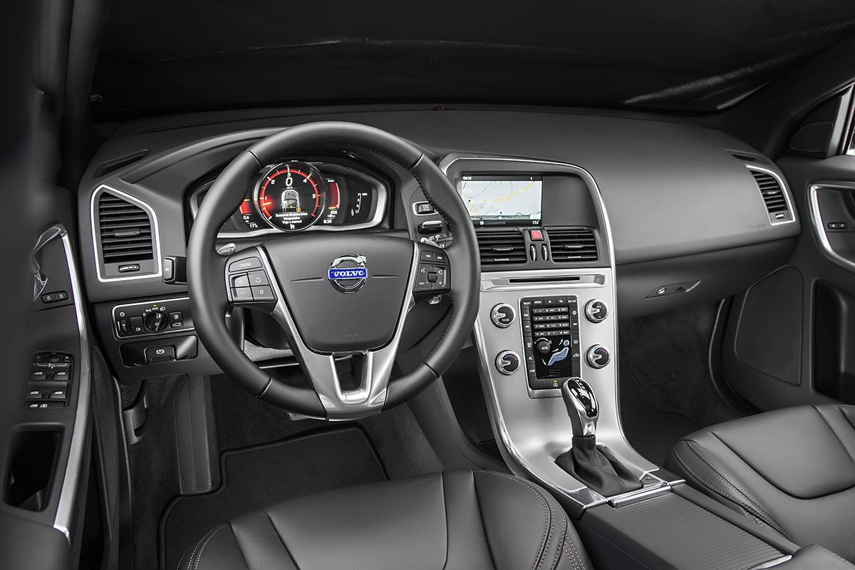 Volvo XC60 D5 Momentum