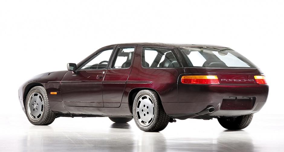 Porsche 928 H50