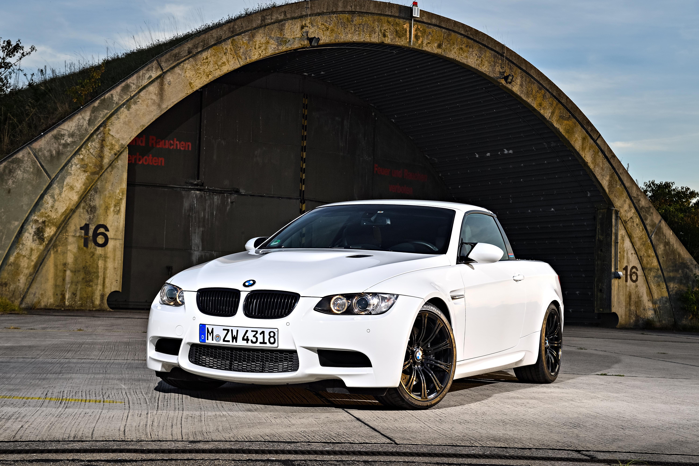 BMW M3 E92 picape