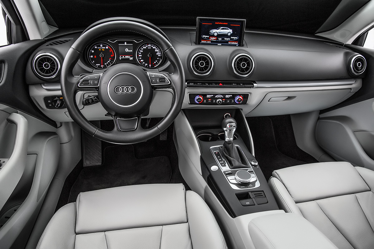Audi A3 Ambiente 1.4 TFSI