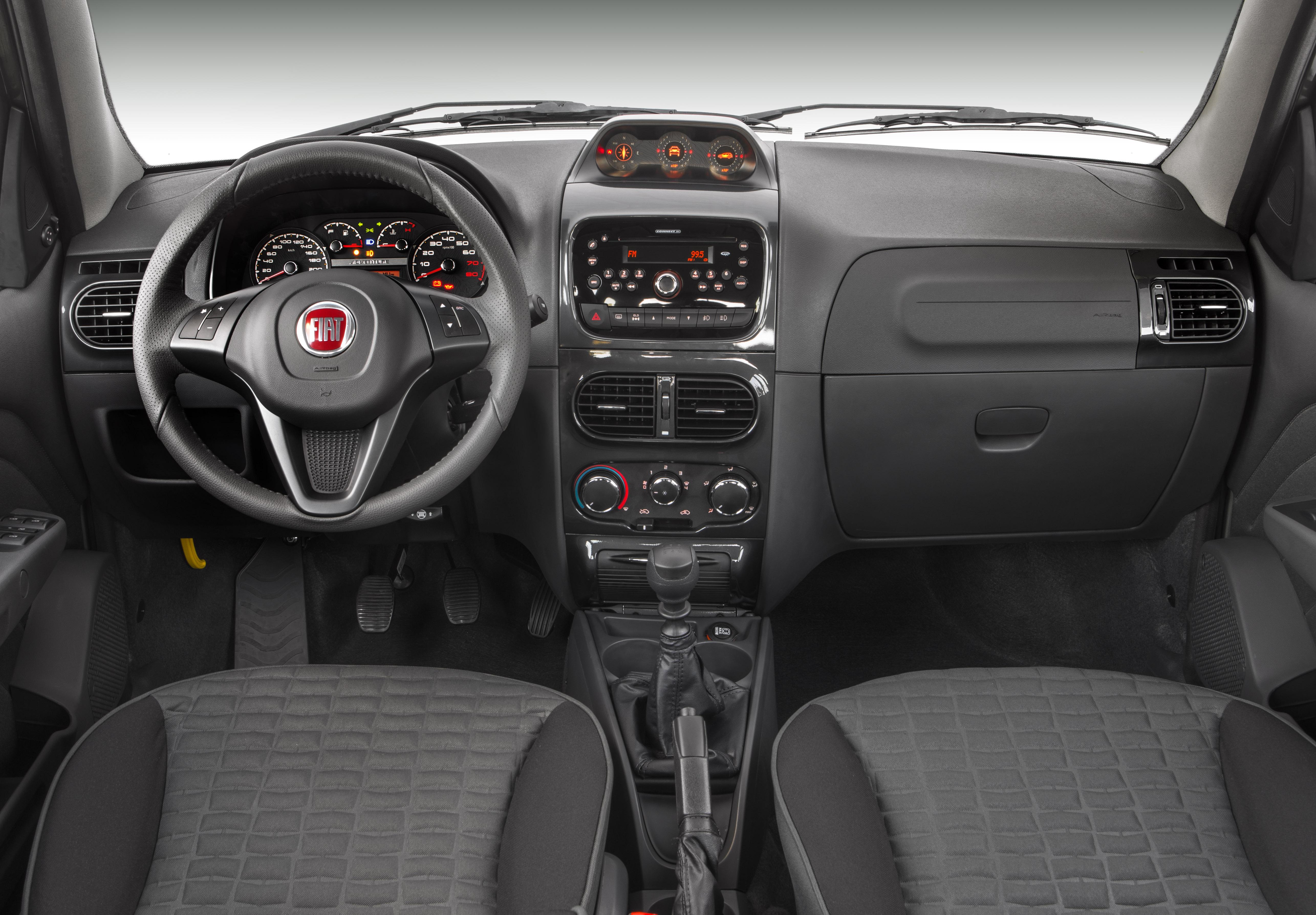 Fiat Weekend Adventure