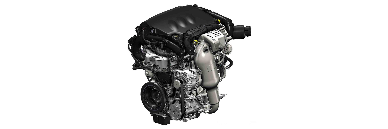 motor 1.2 thp