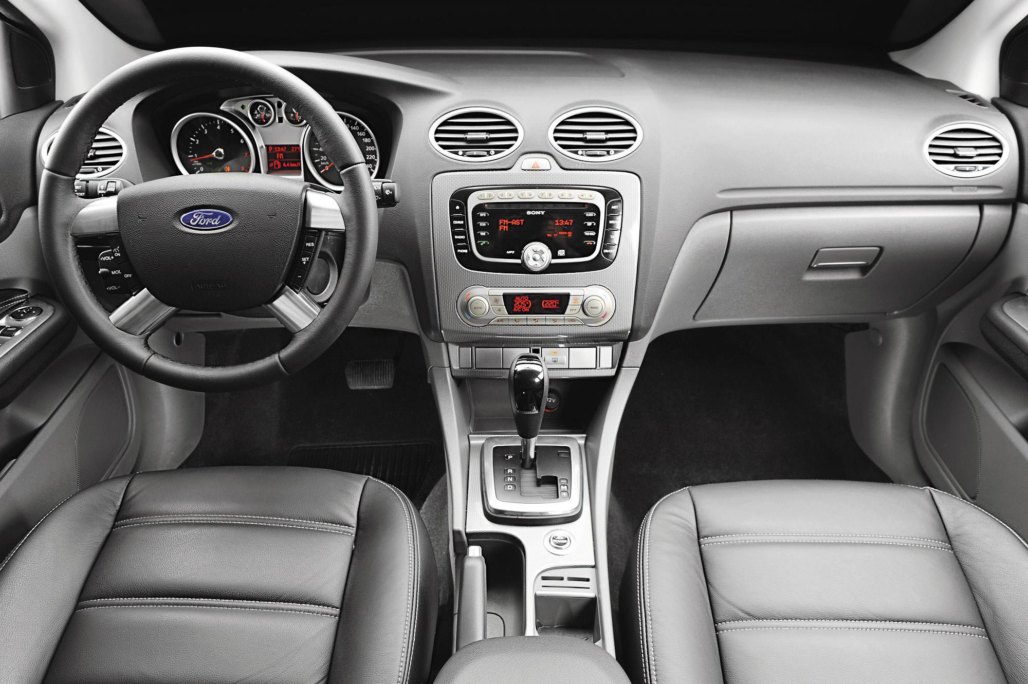 Guia De Usados Ford Focus 2ª Geracao Quatro Rodas