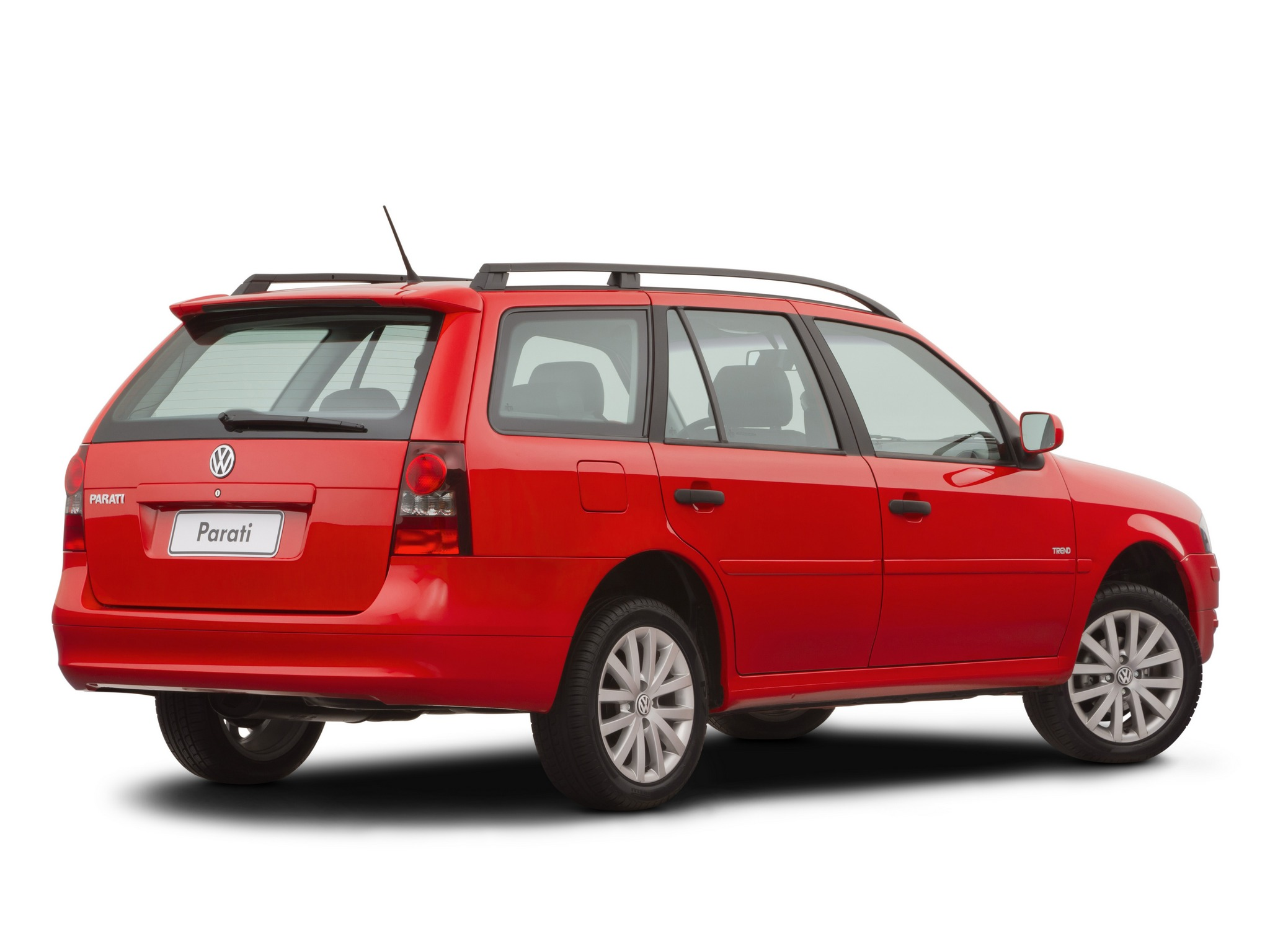 Volkswagen Parati Trend