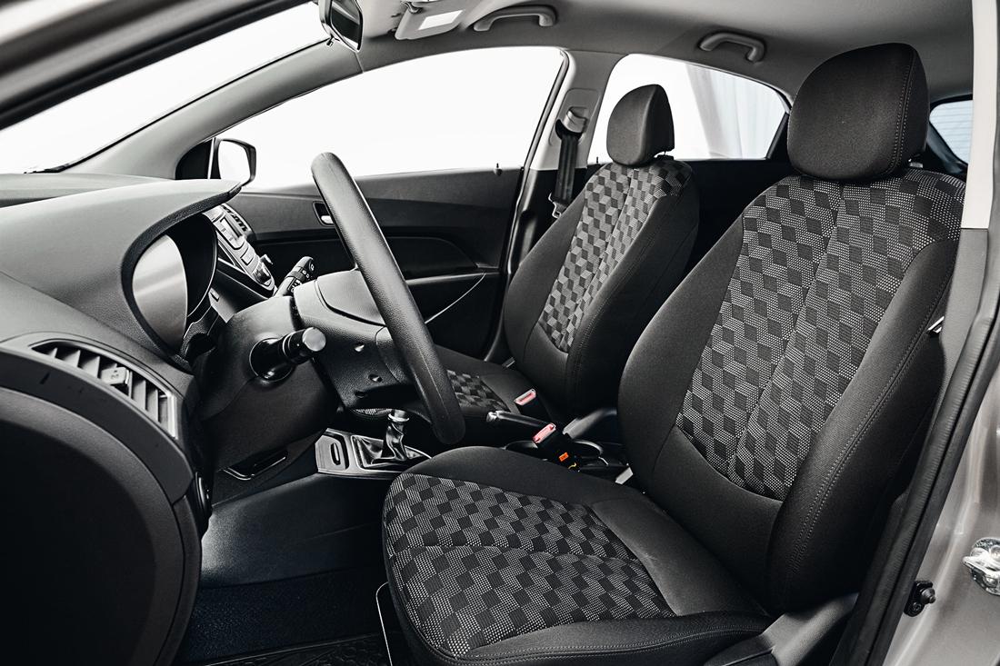 Hyundai HB20 Comfort Style -2