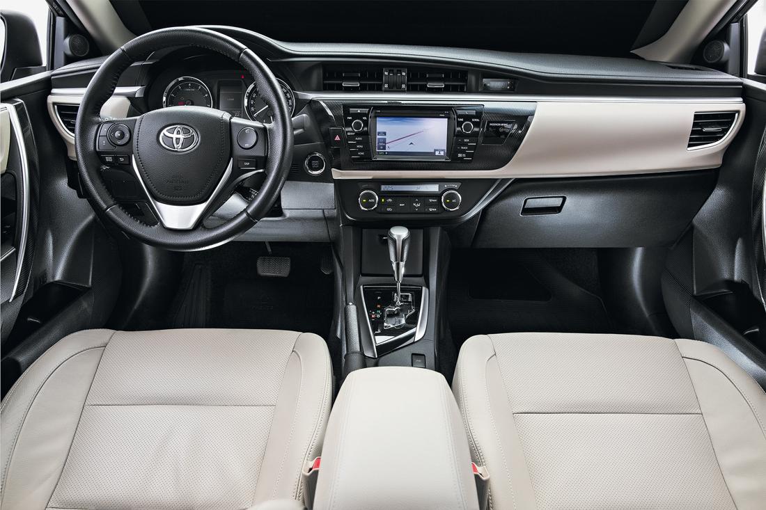 Toyota Corolla 2.0 Altis - 2