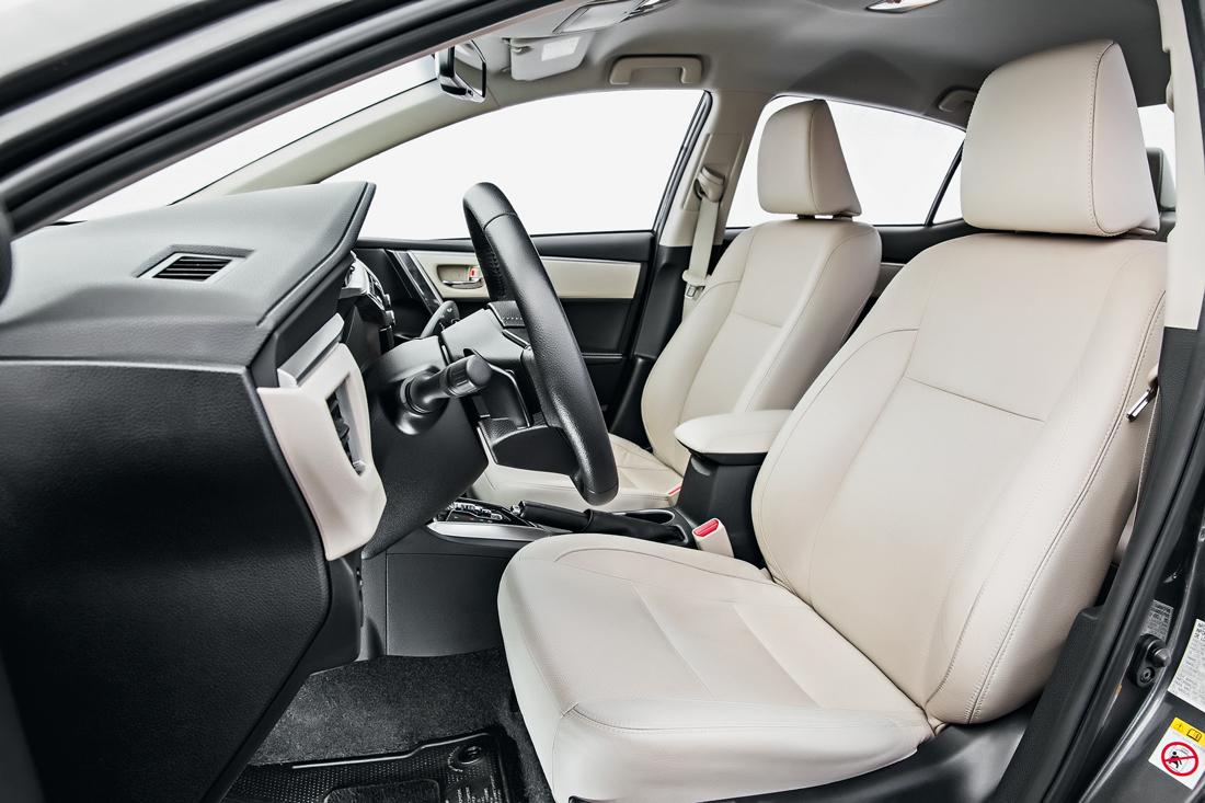 Toyota Corolla 2.0 Altis - 3