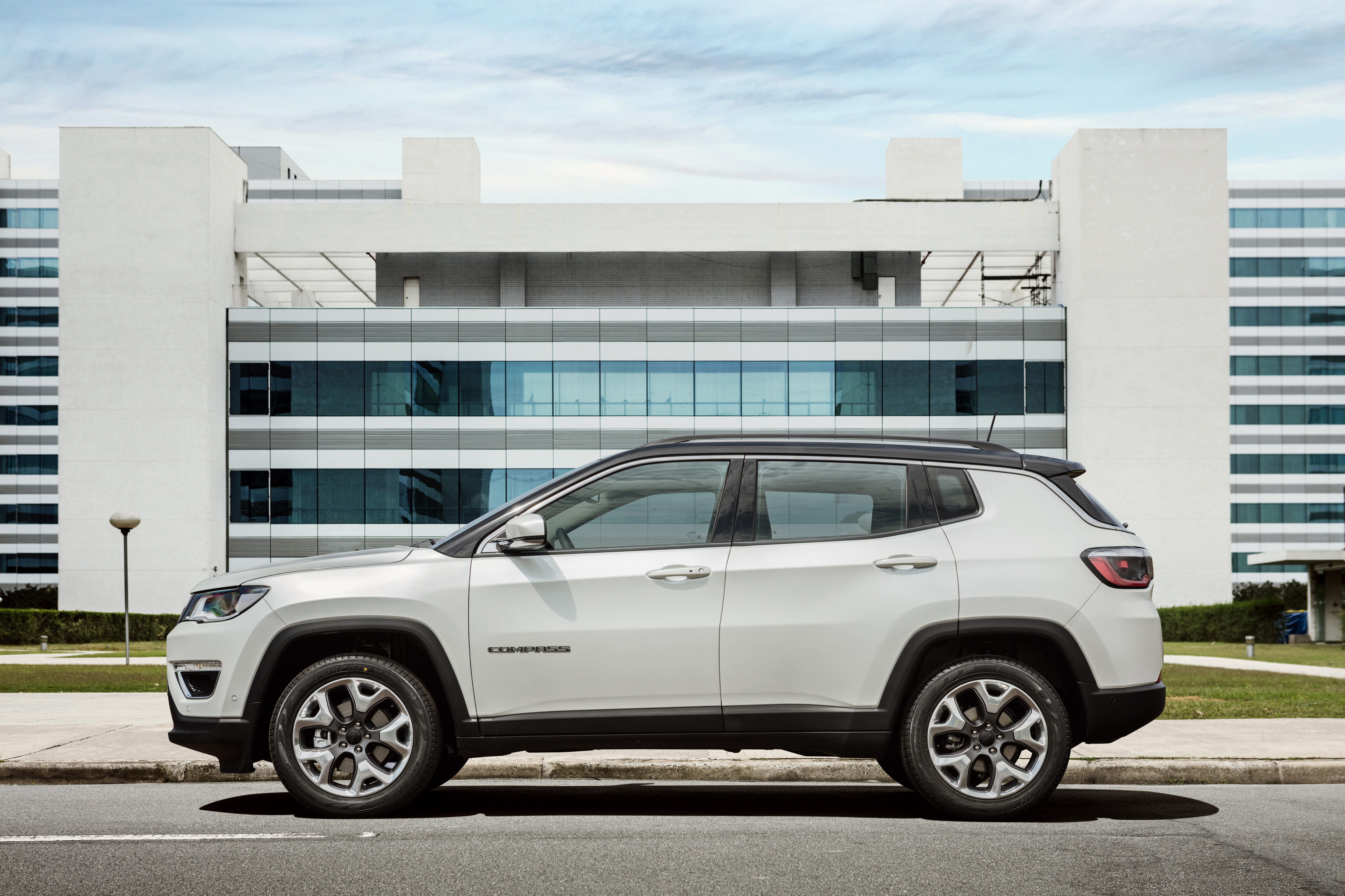 Jeep Compass Limited 2