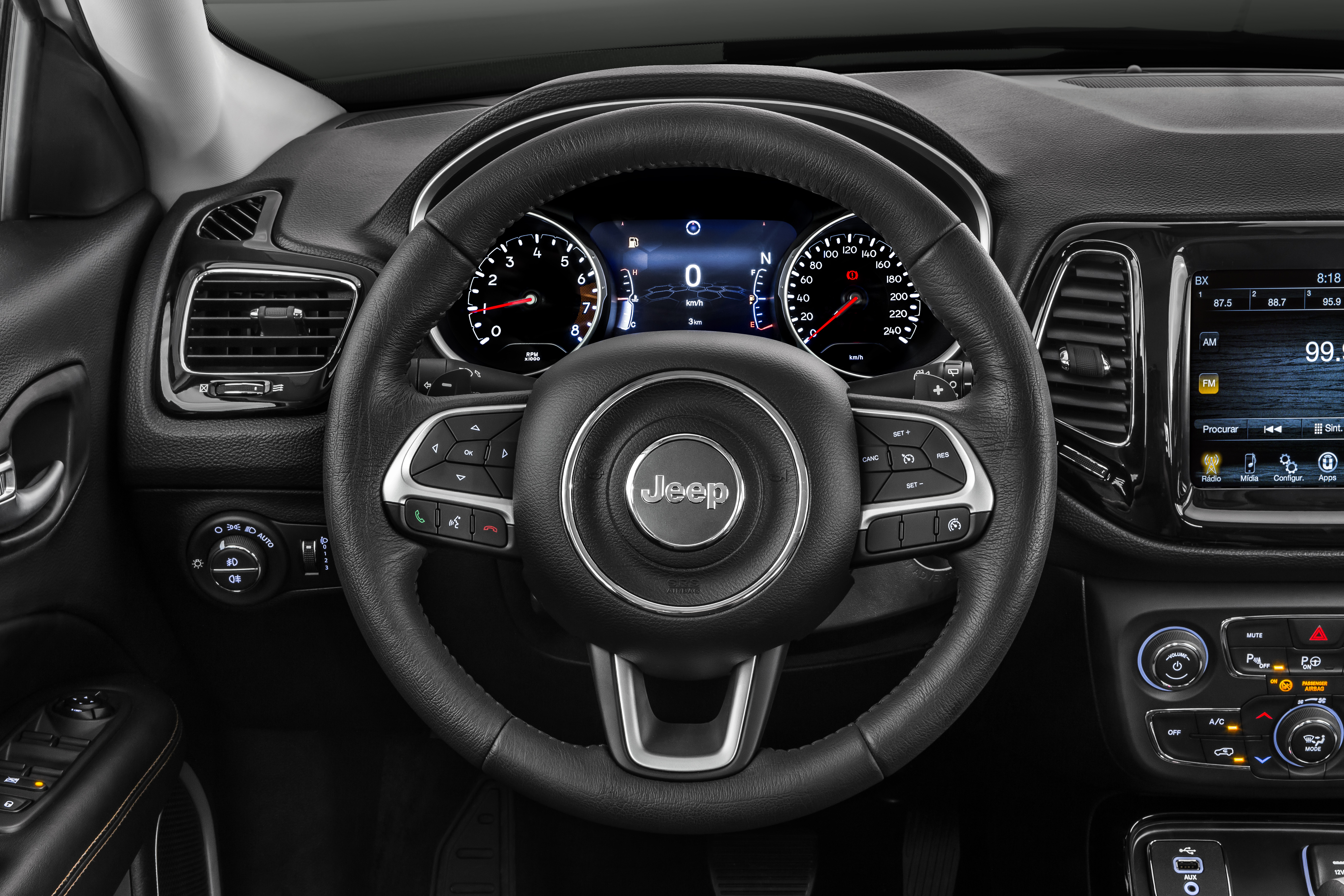 Jeep Compass Limited 3