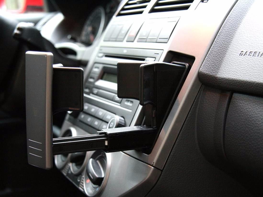 Porta-copos do VW Polo