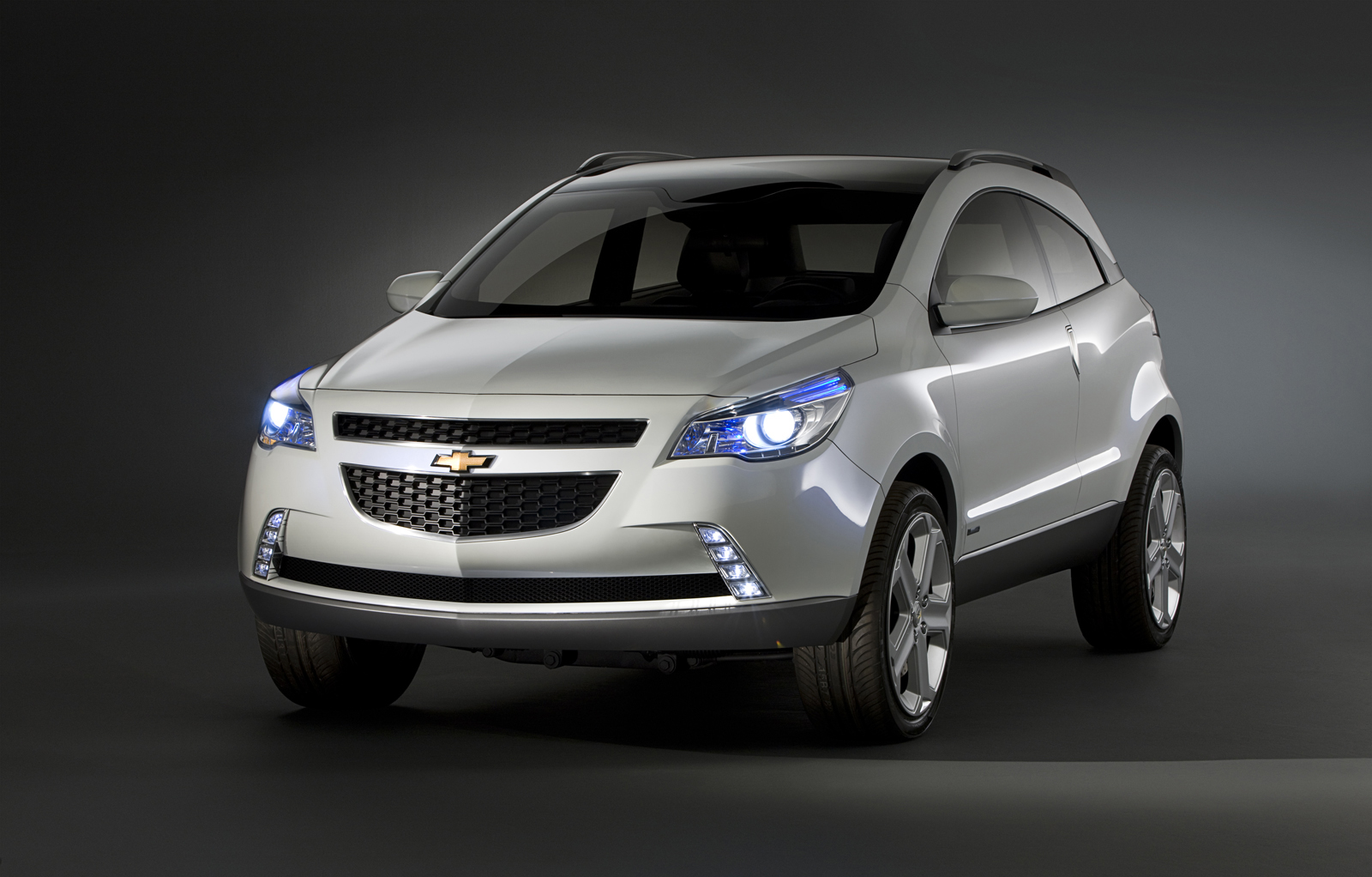 Chevrolet GPix 1